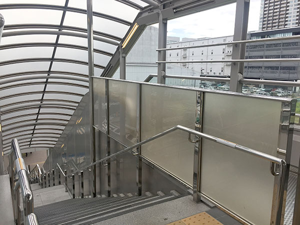 有明院5階段